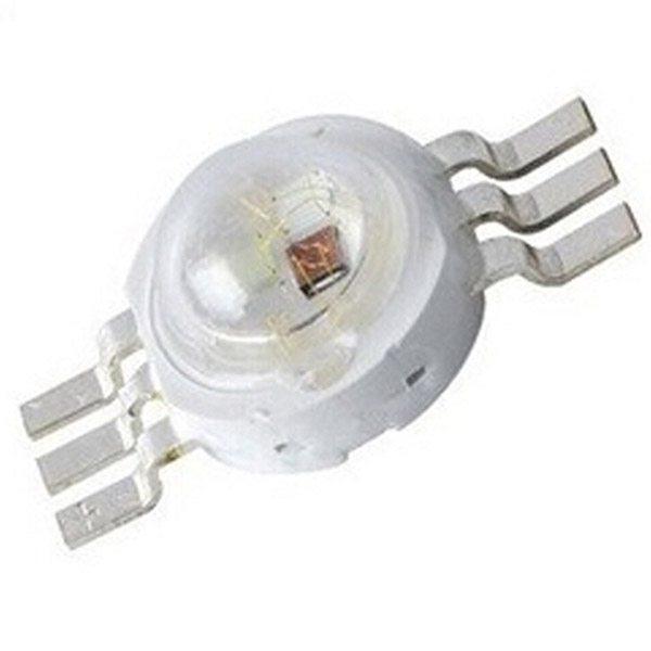 High Power Led Modul Rgb 1 5w R G B 6pin Hk Led P 372014