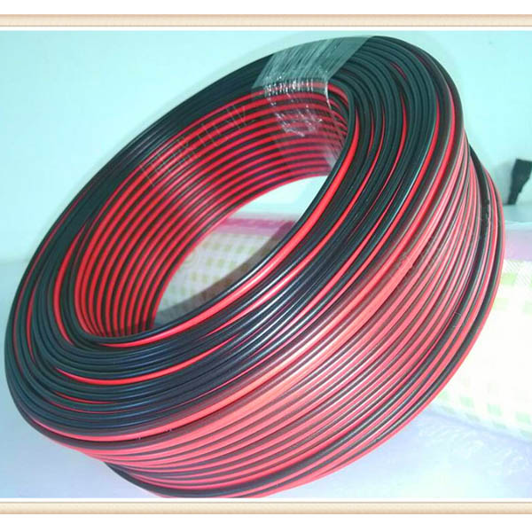 20m 66ft 20awg RGB extension wire for Led Strips (3528 5050)