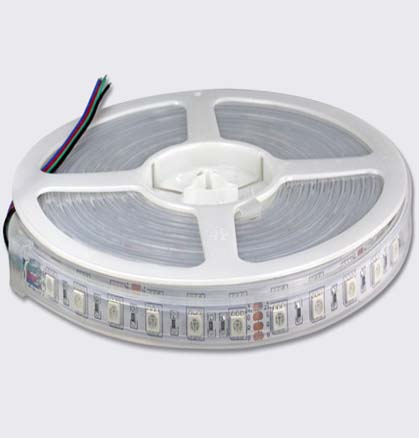 Flexible RGB LED Strip Lights