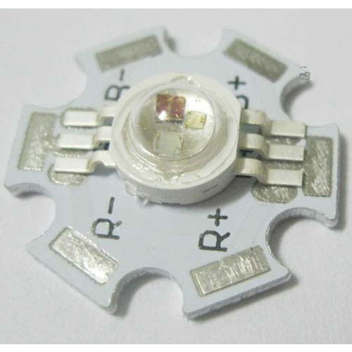 high power led rgb modules(3W Color LEDs COB Chip)