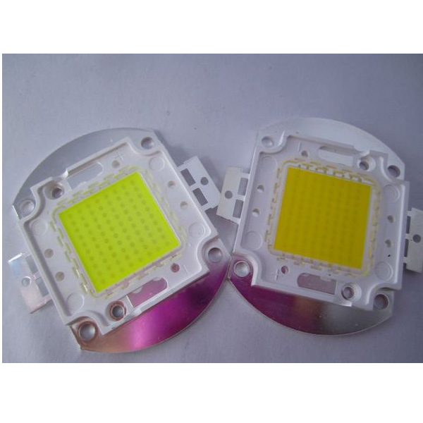 high power leds module-50W high brightness white led cob