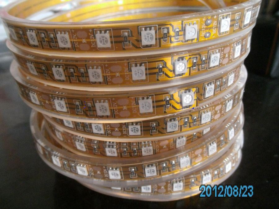 Led Infrared 940nm 5m Roll Smd5050 Flexible Ir Emitting