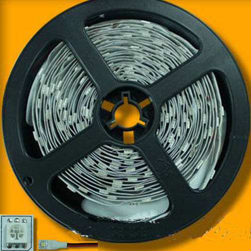 Infrared flexible led strip light smd5050 (5m/roll 850nm)