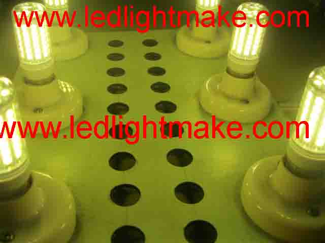 Ageing led(led e27 Corn)