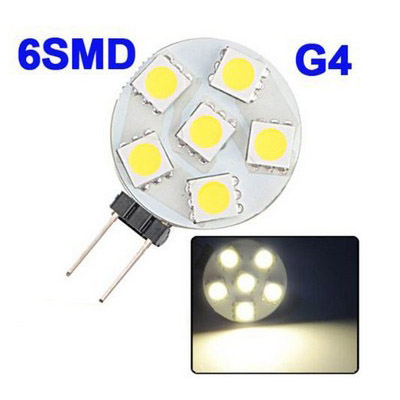 G4 led replacement lights