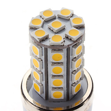 Led g9 light bulb 5050 36 Corn Bulb(High Power 6W AC 85-265V)