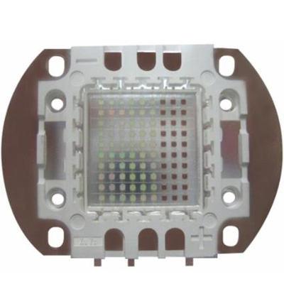 50W Watt LED RGB Chip Changing Full Color High Power Light