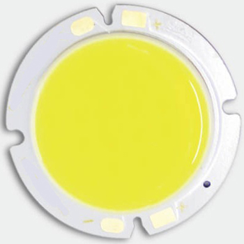 Integrated COB 18W led lights for led fixtures