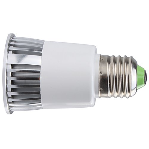 E27 LED Bulb(5W Multicolored RGB 16 Color)with Remote Control