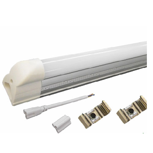 T5 lighting led fluorescent tubes(SMD 3528 t5 lighting lamps)