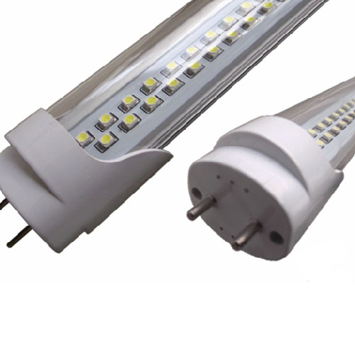T8 3528 tube lights(SMD White Fluorescent Light led tube)