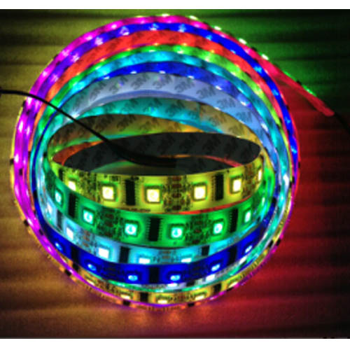 lpd8806 strip led 5050(addressable RGB LPD8806 5M/48 LEDs)