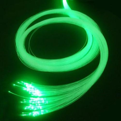 Fiber Optic Solid Core End Led Diameter Range 0 25mm 3mm