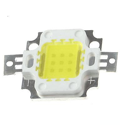 10 power led modules(integrated leds chip on board cob)