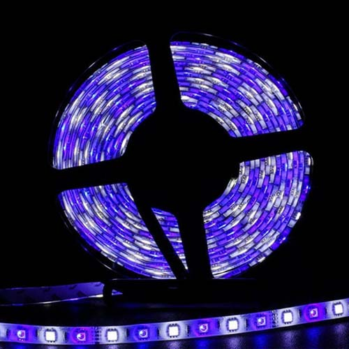 RGBWW led strip(RGB+warm white led SMD5050 DC12/24V)