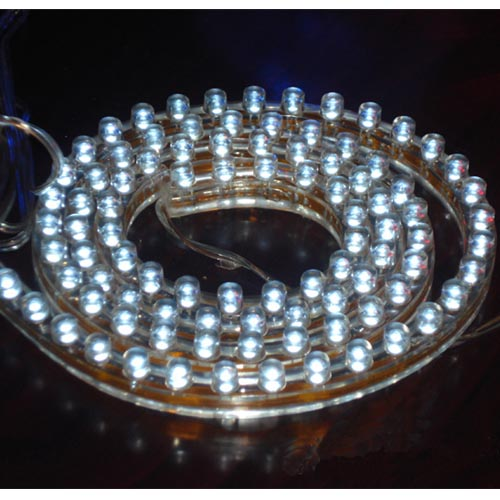 Side Emitting waterproof LED lights bra for Car Decoration 12V