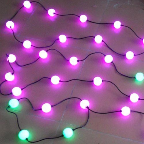 ball led strips module