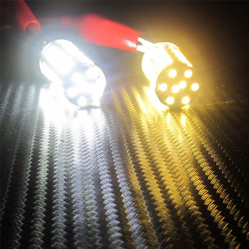 Corn led light bulbs(12v lamp smd3528 g4 led lights for car)