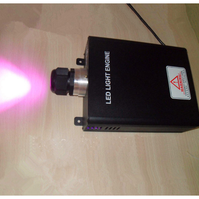 45W Led Fiber optic light source(fiber source of optics product)