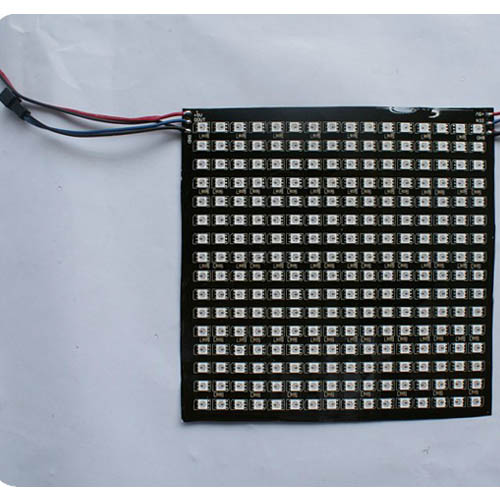 flexible led matrix 16x16 NeoPixel WS2812B Digital LED Panel