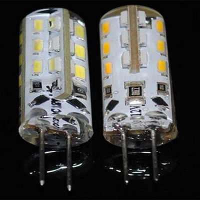 g4 led smd3014 replacement bulbs(lights 12v 24Leds Chip Lamp)