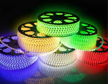 high power AC 110V led strip