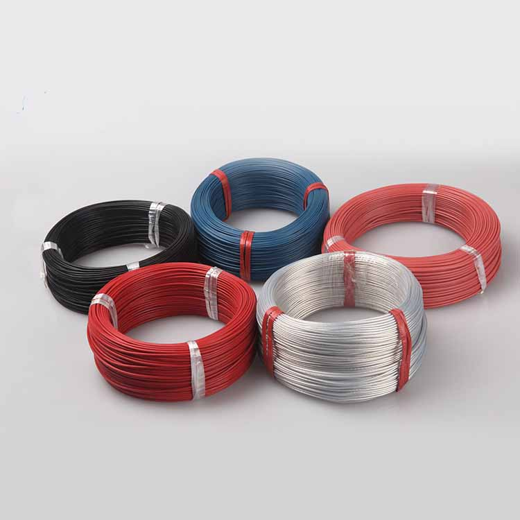 High Temperature Wire & Cable 30awg for led