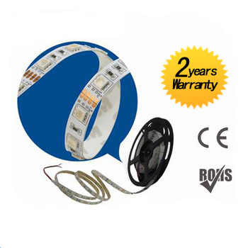 Hl1606 ic flexible strip light 5050 SMD 32 LEDs/M Non-waterproof