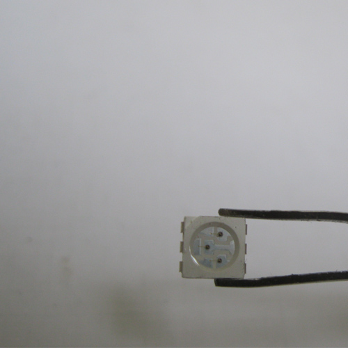 IR led chip SMD5050