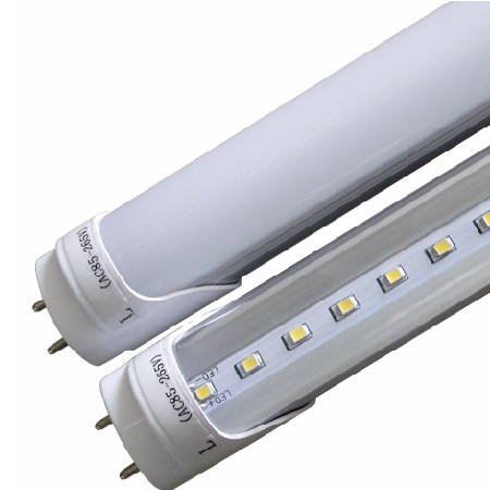 Led T8 2835 (AC85~265V t8 fluorescent led lighting tubes)