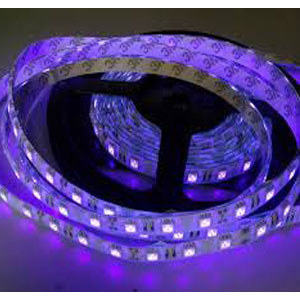 uv led strip 370-375nm 5050 SMD